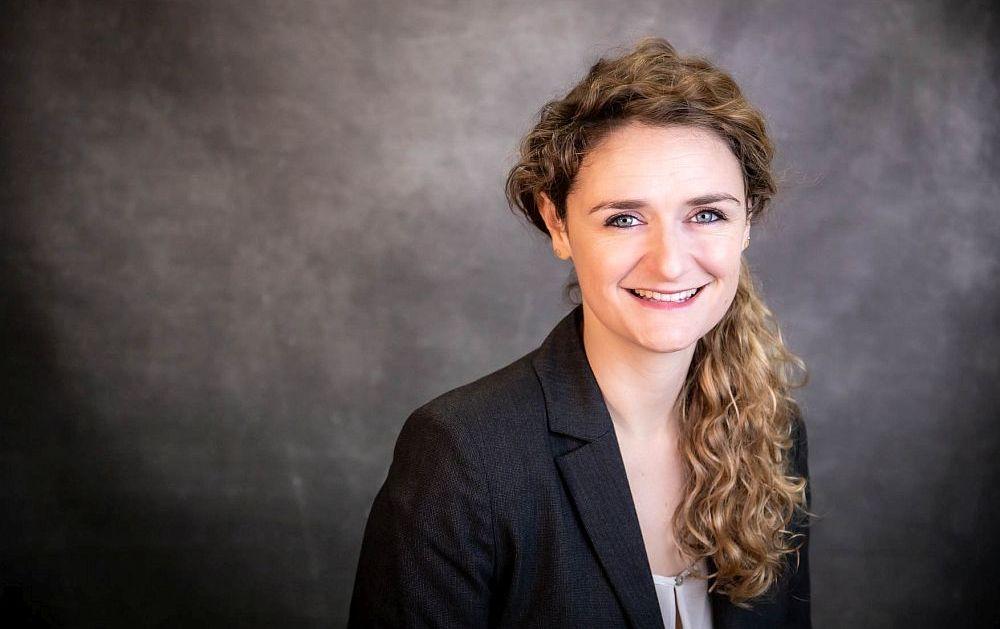 Deborah Schäfer