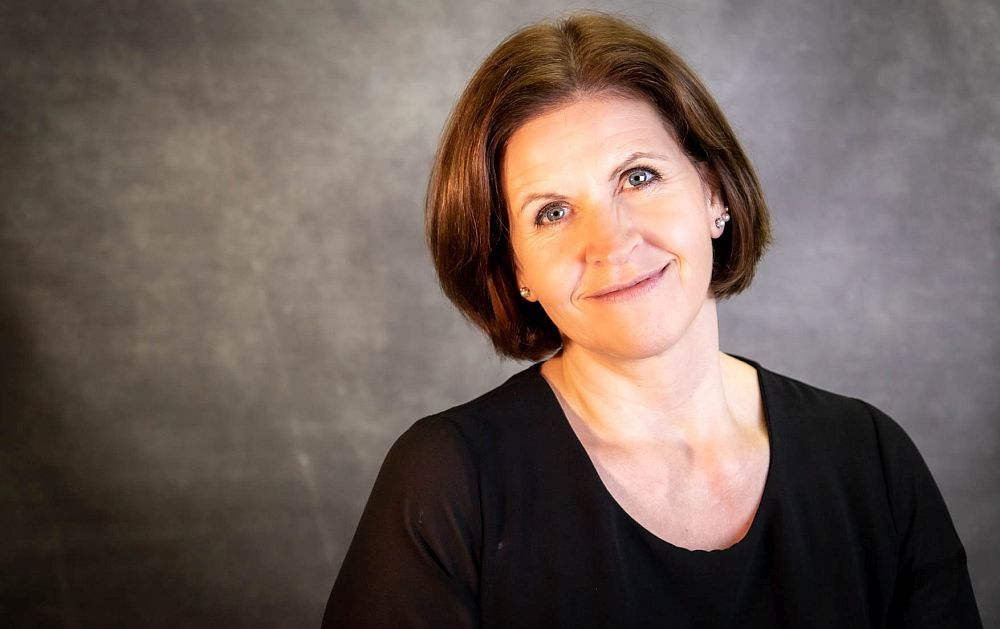 Ellen Rademacher