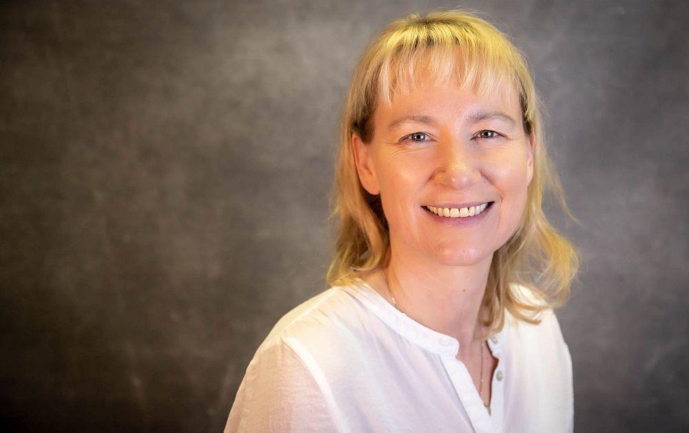 Nicole Scheumann