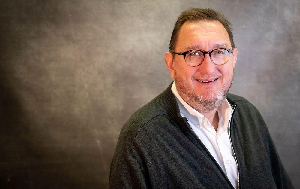 Peter Thüroff