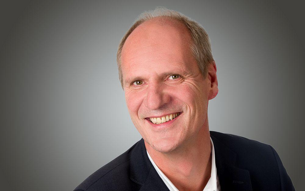 Christoph Pauli