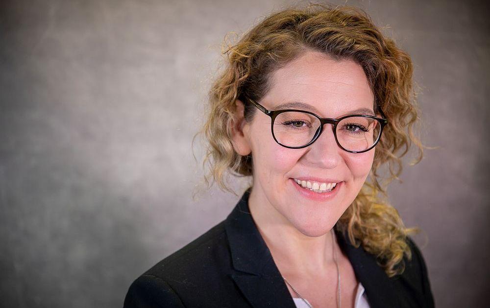 Manuela Voigt